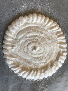 Disque de meringue Suisse